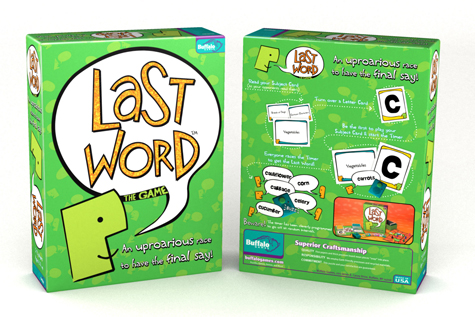 Last Word Packaging