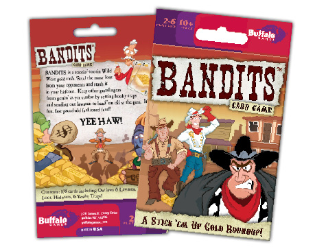 Bandits Package